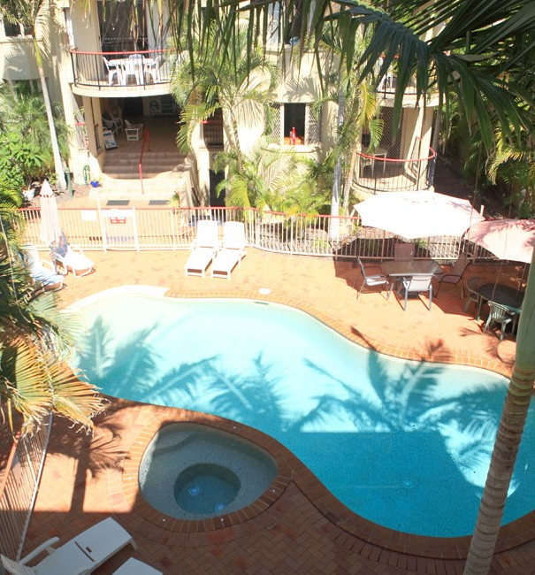 Santalina on Hervey Bay - Accommodation Gold Coast