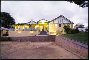 Berrima Guest House - Accommodation Gold Coast