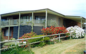 Currawong Holiday Home - Accommodation Gold Coast