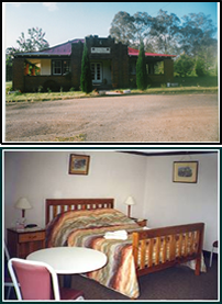 Greta Main Pay Office Guest House - Accommodation Gold Coast