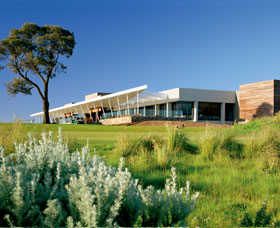 Moonah Links The Home Of Australian Golf - Accommodation Gold Coast