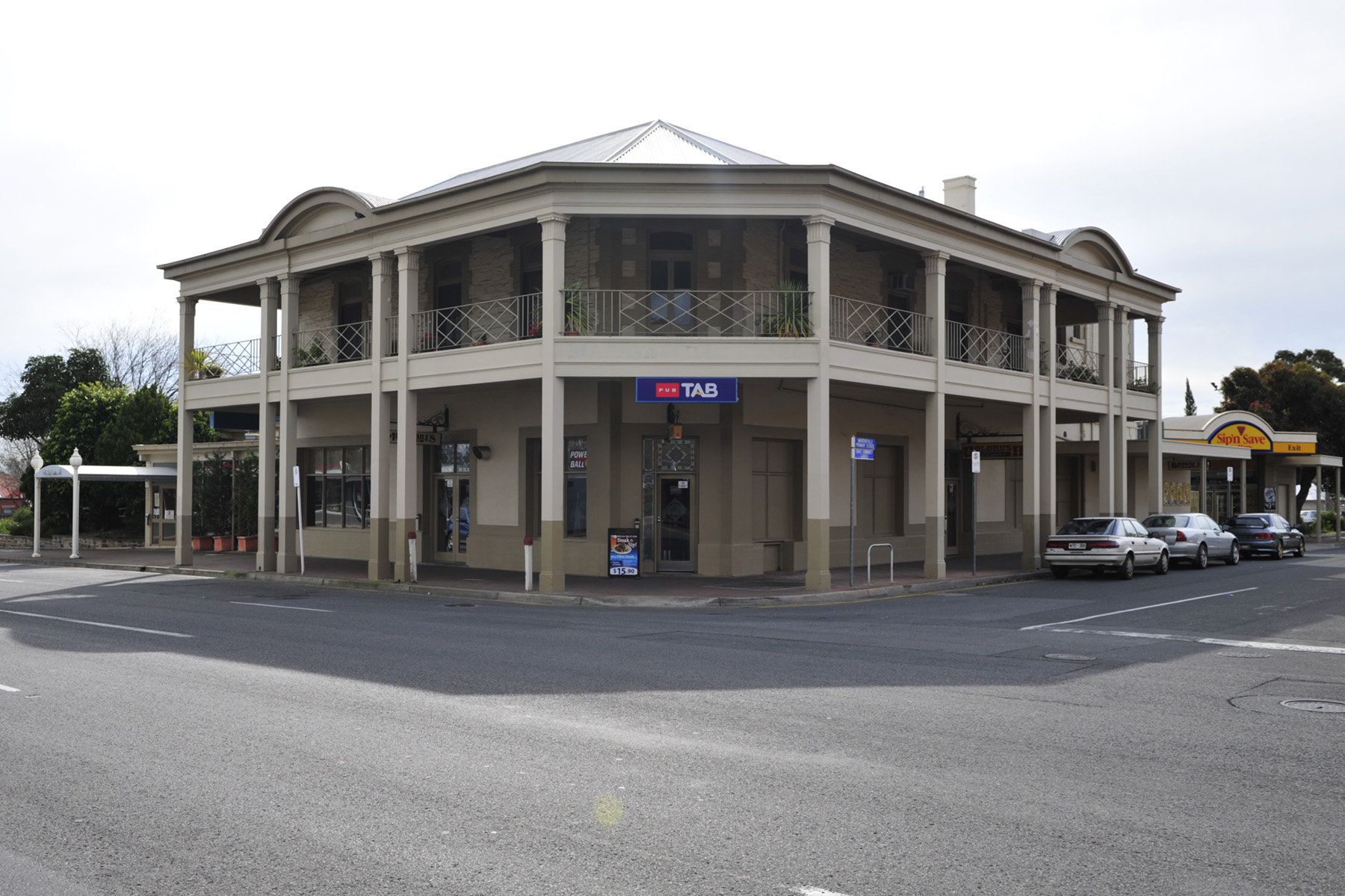 Marryatville Hotel - Accommodation Gold Coast