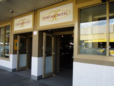 Heritage Hotel Penrith - Accommodation Gold Coast
