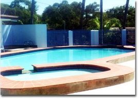 Horseshoe Bay Resort - Accommodation Gold Coast