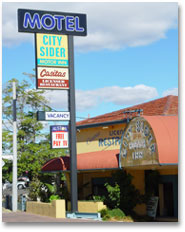 City Sider Motor Inn - Accommodation Gold Coast