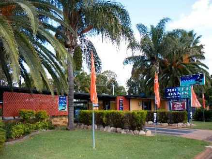Motel Oasis - Accommodation Gold Coast