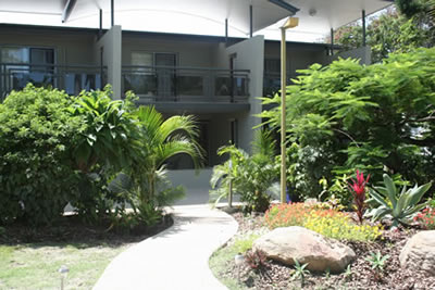 Apartments  Toolooa Gardens Motel - Accommodation Gold Coast