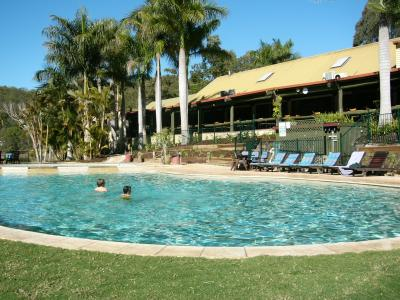 Cedar Lake Country Resort - Accommodation Gold Coast