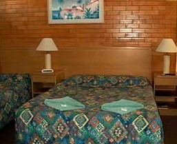 Dalby Parkview Motel - Accommodation Gold Coast