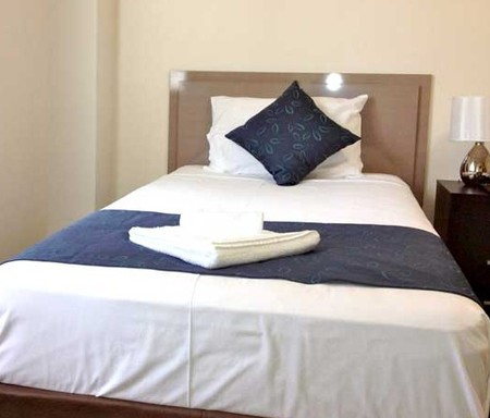 Lees Hotel Motel - Accommodation Gold Coast