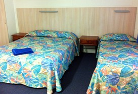 Mango Tree Motel - Accommodation Gold Coast