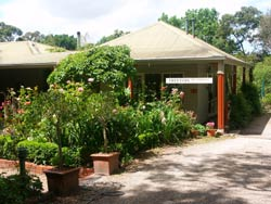 Treetops Bed And Breakfast - Accommodation Gold Coast
