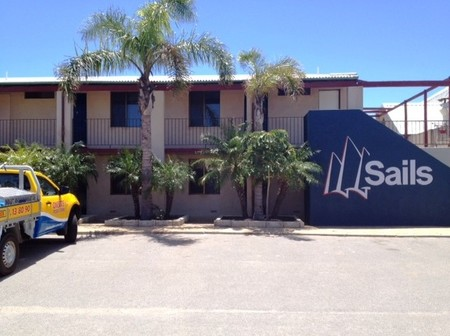 Sails Geraldton Accommodation - Accommodation Gold Coast