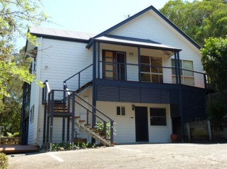 Mt Coolum Retreat - Accommodation Gold Coast