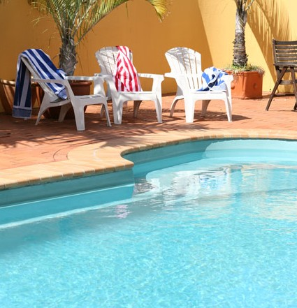 Villa Mirasol Boutique Motel - Accommodation Gold Coast
