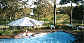 Tabourie Lake Motor Inn Resort - Accommodation Gold Coast