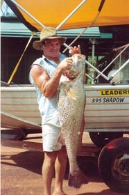Leaders Creek Fishing Base - Accommodation Gold Coast