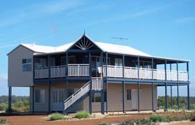 Sur La Mer on The Beach - Accommodation Gold Coast