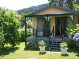 Ripplebrook Cottage - Accommodation Gold Coast