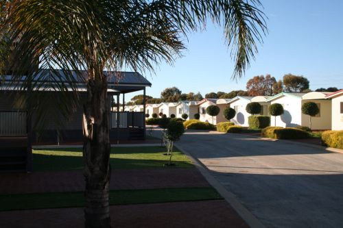 Merredin Park - Accommodation Gold Coast