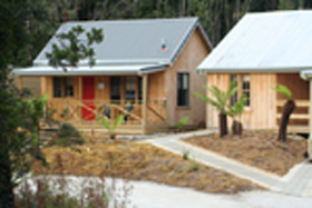 Corinna - A Wilderness Experience  - Accommodation Gold Coast