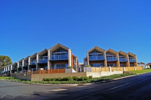 Seine Bay Apartments - Accommodation Gold Coast