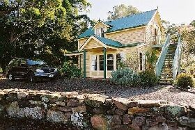 Beaupre Cottage - Accommodation Gold Coast
