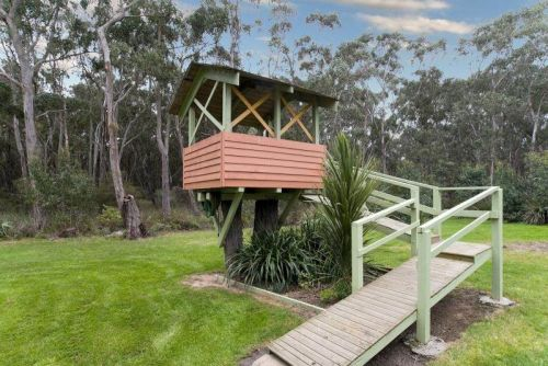 Blue Wren Haven - Accommodation Gold Coast