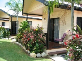 Hinchinbrook Resorts - Accommodation Gold Coast