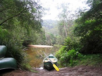 Kurrajong Trails and Cottages - Accommodation Gold Coast