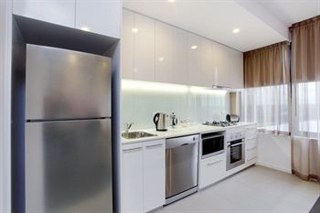 ALT Tower Serviced Apartments - Accommodation Gold Coast
