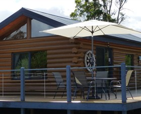 Windermere Cabins - Accommodation Gold Coast