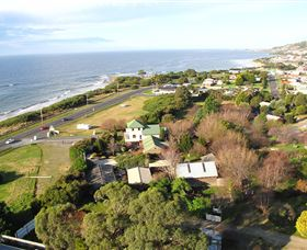 Somerset Beachside Cabin and Caravan Park - Accommodation Gold Coast