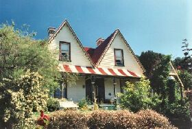 Westella Colonial Bed and Breakfast - Accommodation Gold Coast