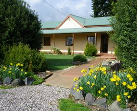 Cradle Country Cottages - Accommodation Gold Coast