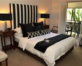 The Collingwood - Accommodation Gold Coast