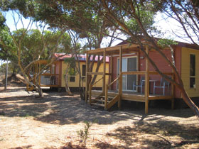 BIG4 Port Willunga Tourist Park - Accommodation Gold Coast