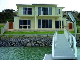 Grandview House Port Vincent Marina - Accommodation Gold Coast