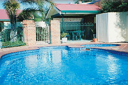 Alyn Motel - Accommodation Gold Coast