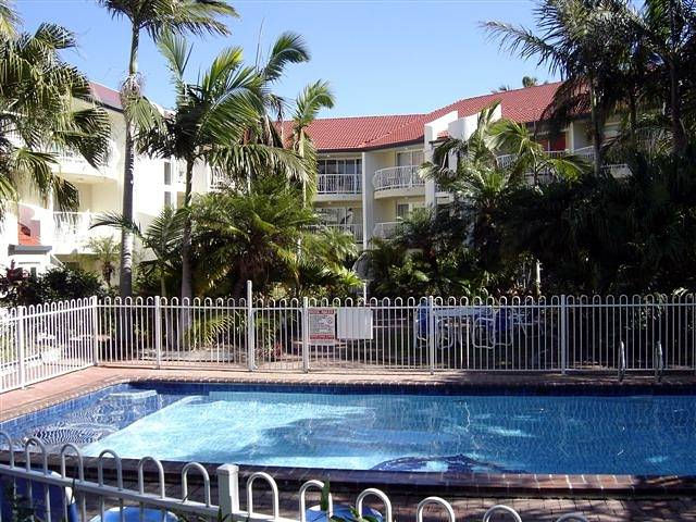 Anchor Down Apartments - Accommodation Gold Coast