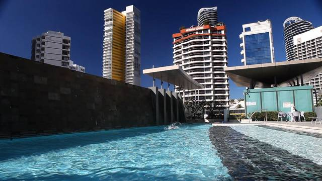 Aria Apartments - Accommodation Gold Coast