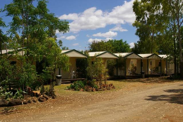 Bedrock Village Caravan Park - Accommodation Gold Coast
