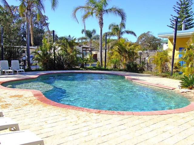 Birubi Beach Holiday Park - Accommodation Gold Coast