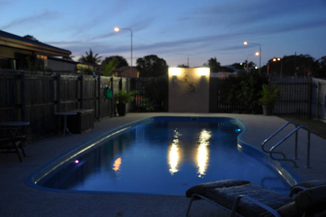 Bluewater Harbour Motel - Bowen - Accommodation Gold Coast
