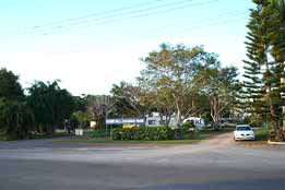Home Hill Caravan Park - Accommodation Gold Coast