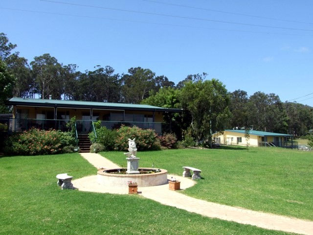 Kalaru Lodge Cottages - Accommodation Gold Coast