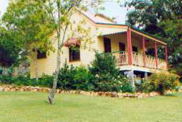 Mango Hill Cottages Bed  Breakfast - Accommodation Gold Coast