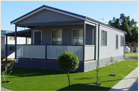 Merredin Tourist Park - Accommodation Gold Coast