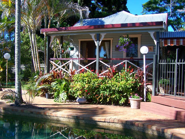 Mylinfield Bed  Breakfast - Accommodation Gold Coast