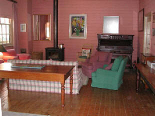 The Old School Country Retreat - Accommodation Gold Coast